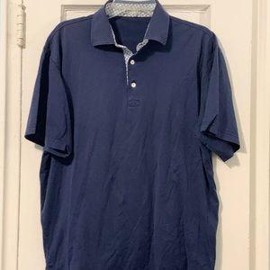 Men's Peter Millar Polo Shirt